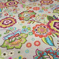Lakástextil, dekorvászon széles választékban-Textil és Hobby Kuckó  #canvas#fabric#tela