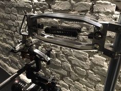 introducing THE BLACK ARM from Flowcine - hardcore vertical stabilization free style - Page 3
