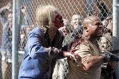 """The Walking Dead"" -- ""Killer Within"""