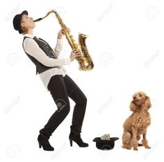 woman saxophone - Google Search
