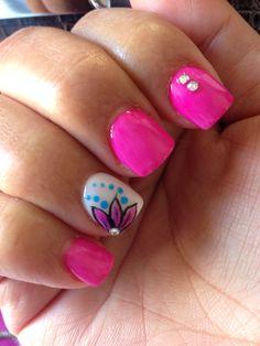 Pink in love! Un toque de primavera!