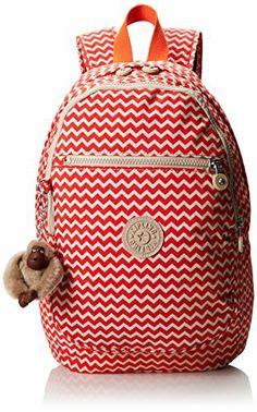 Kipling Luggage Challenger II Print Backpack, Chevron Print, One Size Kipling http://www.amazon.com/dp/B00IRZWWSI/ref=cm_sw_r_pi_dp_S56Otb04BFJSAHZ7