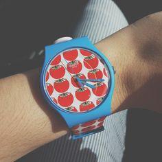 Swatch TOMATELLA ©stephrose12