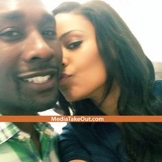 MTO SUPER WORLD EXCLUSIVE: Insider Say SANAA LATHAN . . . And Married Actor MORRIS CHESTNUT . . . Are Getting 'TOO CLOSE' During Love Scenes In Their New Movie!!!