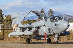 2013 Final Flight EA-6B Prowler