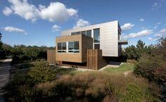 Дом неподалеку от пляжа | SPG Architects | THEROOM.RU: Ежедневные новости архитектуры и дизайна