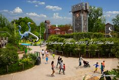 The Gathering Place is a free public park loads of fun for the whole family not far from Downtown Tulsa OK. Tulsa Oklahoma, The Gathering, Good Times, Places To See, Fair Grounds, Public, Skyline, Stock Photos, Park