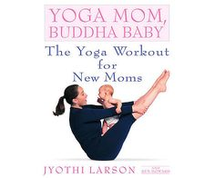 Most new mamas are still enjoying bonding time with their tot after four months, which makes this a great point to start doing mommy and me exercises. Many yoga studios and gyms offer mom and baby classes, but you can also get moving with your tot in the comfort of your own home using a video such as Yoga Mom, Buddha Baby: The Yoga Workout for New Moms $13.                  Source: Thinkstock