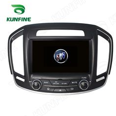 Android 5.1 Car DVD Player GPS For OPEL INSIGINA 2014-2015 HD 1024*600 Quad-Core