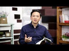 [생명의 삶] 20160517 악한 길에서 떠나 여호와께 돌아오라 (스가랴 1:1~21) - YouTube