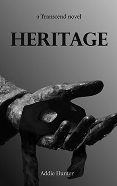 Tome Tender: Heritage by Addie Hunter