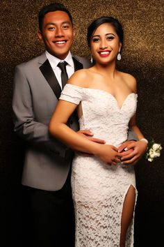 St Peter's Ball 2015. Adore this pic! www.whitedoor.co.nz
