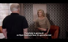 best line of Grace and Frankie #netflix