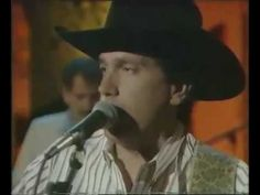 Country Music George Strait all my exe's. live in Texas.  Well maybe not ALL of them.