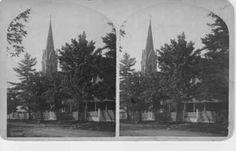 Guardian Angels Church: Orillia