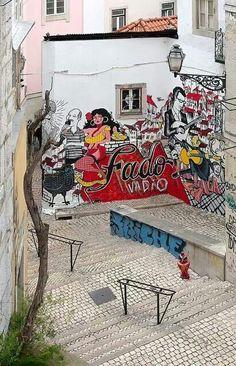 Fado Vadio     Portugal