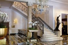 Baglioni Hotel Regina Official Photo