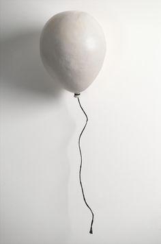 """Saatchi Online Artist: Sivan Sternbach; Ceramic, 2012, Sculpture """"My Dream"""" #art"""