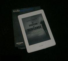 Kindle Paperwhite EReader Review: Passt zu einem richtigen Bücherwurm ganz gut :)