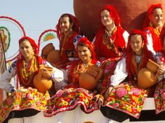 folklore Portugal