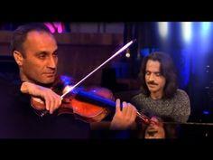 Yanni - Until The Last Moment - Violin Duet - Samvel Yervinyan -