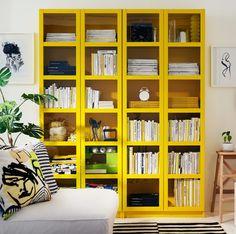 Sarı Renk