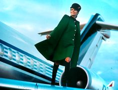 1969 - Alitalia