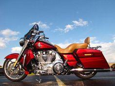 eBay: Harley-Davidson CVO ROAD KING FLHRSE5 CVO ROAD KING FLHRSE 2013 HARLEY-DAVIDSON CVO ROAD KING FLHRSE SCREAMIN EAGLE… #harleydavidson