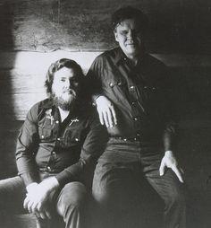 Merle and Doc Watson