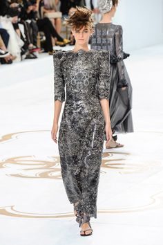 30-Chanel Fall/Winter 2014/2015 Collection