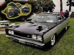 1968 Dodge Super Bee