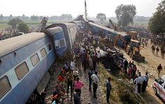 En el accidente murieron al menos 146 personas, de los que 116 estaban identificados