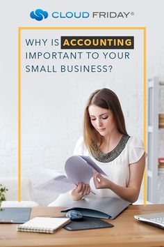 Most people know that they should hire an accountant - but do you actually know why accounting is important for your small business? We're breaking down why accounting for your small business is vital for growing your business. From accounting 101, to a bit of how to do bookkeeping for your small business, to hiring an accountant - we're talking about it all!   #smallbusinesstips #acounting101 #smallbusinessaccounting