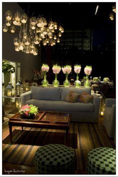 Numinis Eventos: Lounges para Casamentos