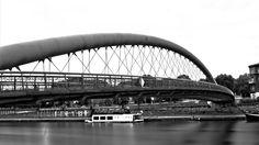 https://flic.kr/p/Lgn1Sj | Bridge | Kraków