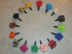 flores cetim - Pesquisa Google