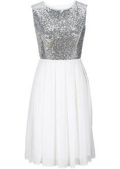 Sukienka Atrakcyjna sukienka wyszywana • 189.99 zł • bonprix