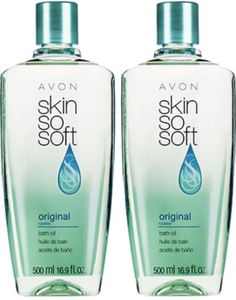 #Avon #SkinSoSoftBathOil 2 for $9.99! Check out deal here!