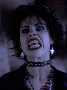 The Craft - Fairuza Balk as Nancy Downs The Craft 1996, The Craft Movie, Chicas Punk Rock, Estilo Punk Rock, Filles Punk Rock, Nancy The Craft, Black Pics, Odette Et Lulu, Nancy Downs