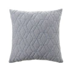 Rebecca Judd Loves Home Republic RJL Stratus Jersey Cushion - Homewares Cushions - Adairs online