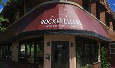 Rockefellers Oyster Bar 2.2015 Downtown