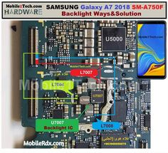 Light Emitting Diode, Electrical Installation, Mobile Phone Repair, Samsung Mobile, Color Lines, Samsung Galaxy, Display, Android, Album
