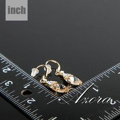 Polished Circle Rose Gold Plated with Stellux Austrian Rhinestones inlaid Drop Earrings TE0063 Like and share this pure awesomeness! http://www.fashionobi.com/product/azora-polished-circle-rose-gold-plated-with-stellux-austrian-rhinestones-inlaid-drop-earrings-te0063/ #shop #beauty #Woman's fashion #Products