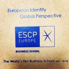 ESCP Europe junto a L'Orèal Professionnel han crearon una titulación universitaria: EXECUTIVE MANAGEMENT PROGRAMME (Excelencia en Business de Salones de Peluquería)