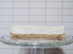 Mojito cheesecake Mojito Cheesecake, Passionfruit Cheesecake, Raspberry Swirl Cheesecake, Raspberry Muffins, Cheesecake Recipes, Prosecco Ice Lollies, Strawberry Ice Cream, Latest Recipe, Cheesecakes