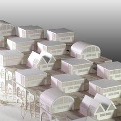 Amanda Bridges | Yale School of Architecture