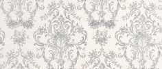 Aston Silver Patterned Wallpaper at Laura Ashley Girls Bedroom, Master Bedroom, Eiffel Chair, Floral Illustrations, Ceiling Pendant, Some Ideas, Laura Ashley, Pattern Wallpaper, Habitats