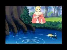 ▶ La princesa y el sapo - YouTube