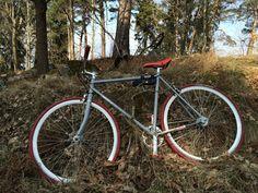 Freeride Bicycle, Vehicles, Bicycle Kick, Bicycles, Car, Bmx, Bike, Vehicle, Tools