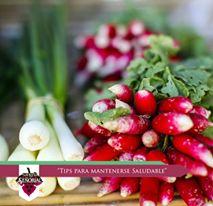 Existen estudios que comprueban que la comida actual, producto de prácticas de agricultura intensiva contiene menos cantidad de nutrientes que los alimentos producidos décadas atrás.